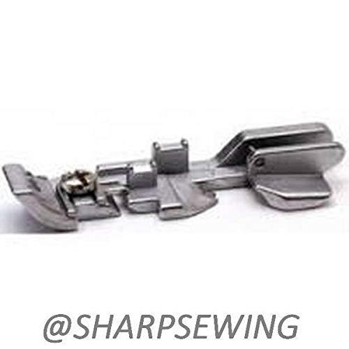 Great Price! MACOSKI Supplies for Presser Foot A15017760B0 fits JUKI MO634 MO634D MO644 MO644D MO654...