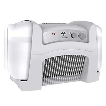 Vornado Evap40 4-Gallon Evaporative Humidifier with Adjustable Humidistat and 3 Speeds