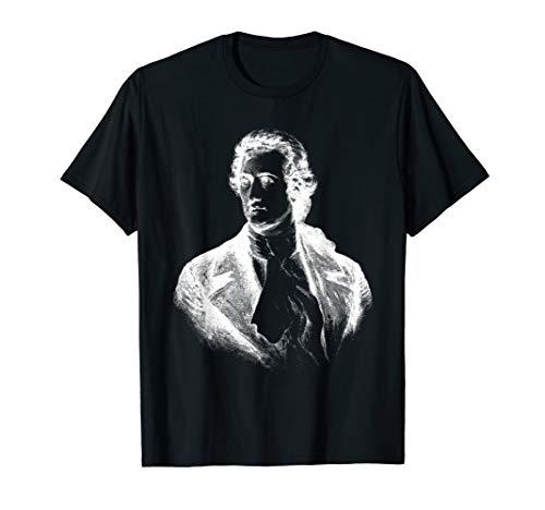 Johann Wolfgang von Goethe | Deutscher Dichter | Literatur T-Shirt