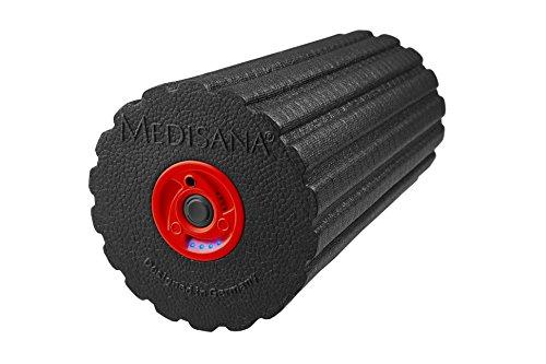 Medisana PowerRoll Massagerolle mit intensiver Tiefenvibration