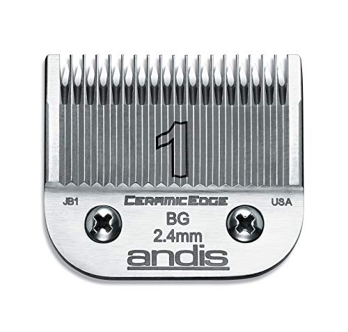 andis blade 3 4 - 4