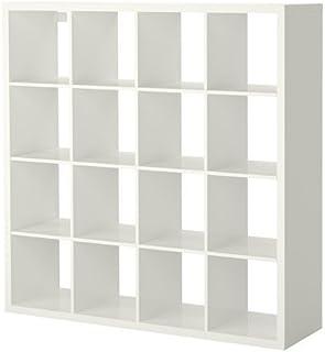 IKEA Regal Billy FLYSTA weiß Bundle mit Filzelementen