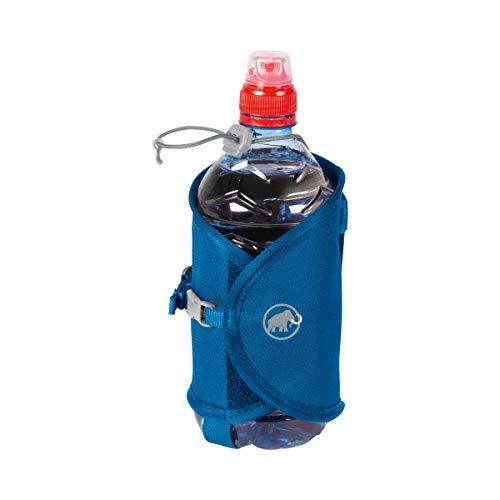 Mammut Add-on Bottle Holder Porte-Gourde Unisex-Adult, Bleu, Taille Unique