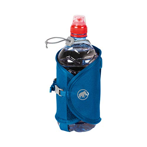 Mammut Uni Zusatztasche Add-on bottle holder, blau, one size