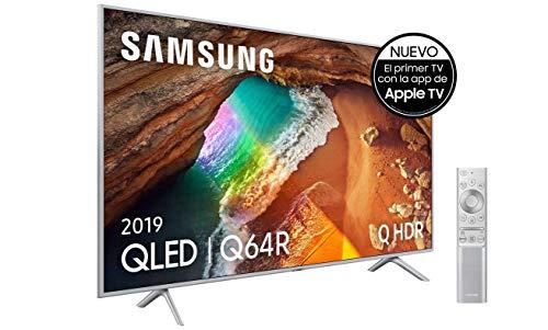 Samsung - QE65Q64RATXXC