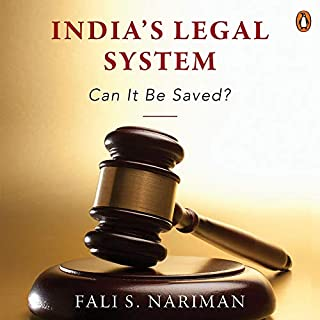 India's Legal System cover art