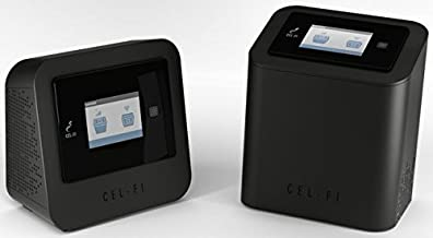 CEL-FI PRO LTE/4G/3G Signal Booster - AT&T