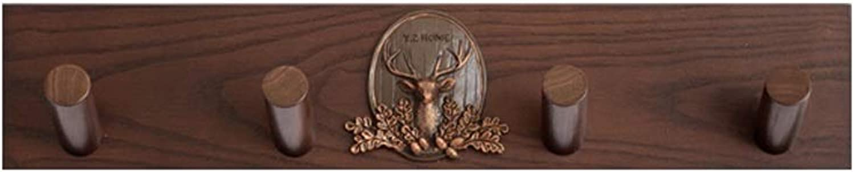 Nevy Brands Nordic Solid Wood Hook Up Creative Decoration Wall Hanger After The Door Clothes Hook Coat Hook Key Hook Coat Rack