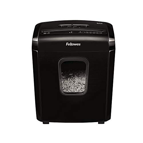 Fellowes 6M - Destructora trituradora de...