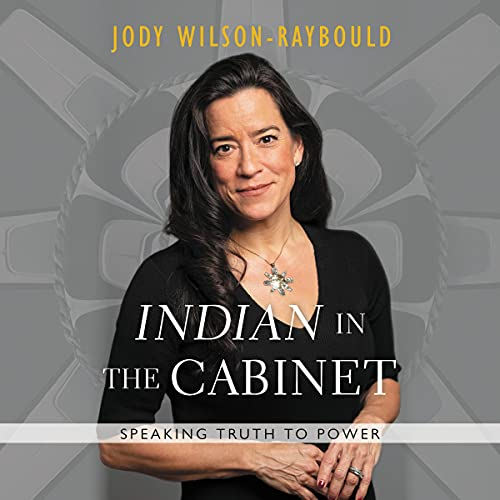 """""""Indian"""" in the Cabinet cover art"""