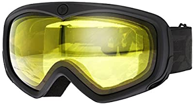 picador Ski Goggles Over The Glasses with Anti-Fog UV400 Protection Lens for Youth and Kids
