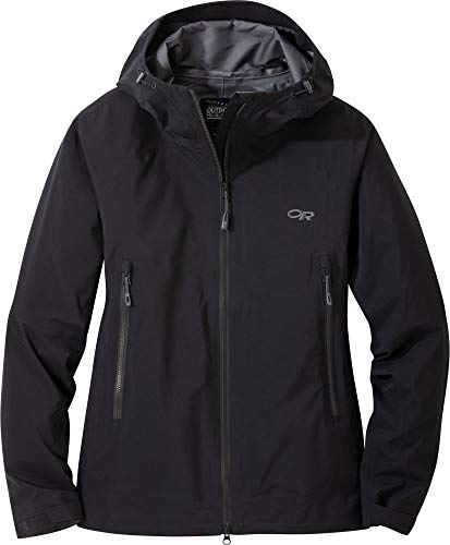 Outdoor Research Chaqueta Mujer Archangel Negro M