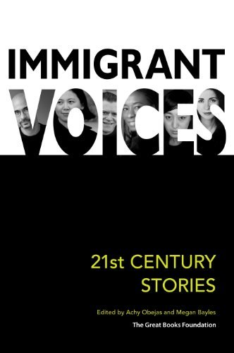 Immigrant Voices 21st Century Stories