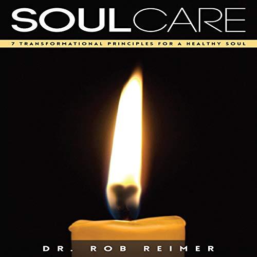 Soul Care cover art