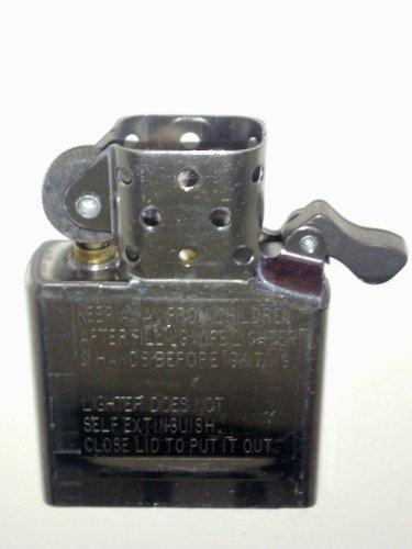 Zippo Ersatzteil Einsatz Chrom Benzin Einsatz