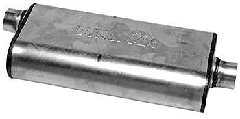 Dynomax Ultra Flo 17233 Exhaust Muffler