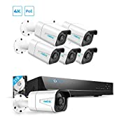 Amazon #DealOfTheDay: Up to 30% off REOLINK Surveillance DVR Kits and Bullet Cameras