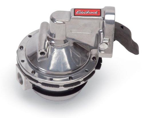 Edelbrock 1711 Victor Series Racing Mechanical Fuel Pump