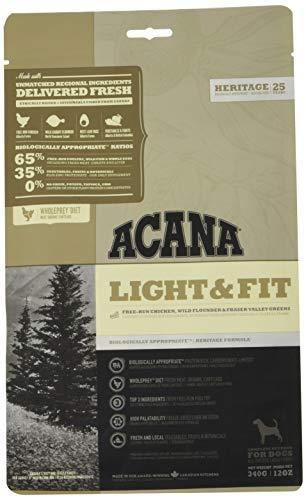 ACANA Light & Fit 340 gr
