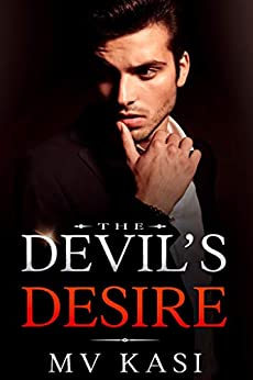 The Devil's Desire: Contract Marriage with Billionaire (Indian Romance) by [M.V. Kasi]