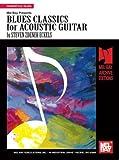Blues Classics for Acoustic Guitar