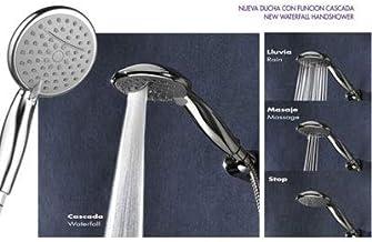 Amazon.es: JACAR - Fontanería de baño / Instalación de baño y ...