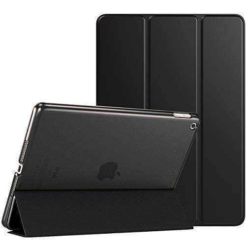 TiMOVO Funda para Nuevo iPad de 8ª Generación 2020,Nuevo i