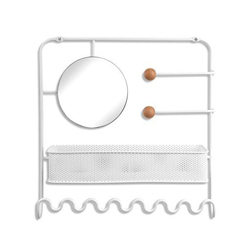 Umbra Accessoirehalter, Weiss