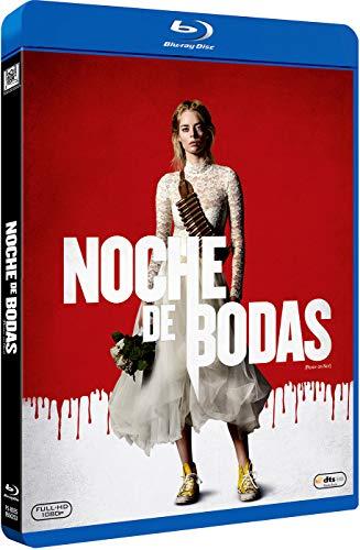 Oferta de Noche De Bodas Blu-Ray [Blu-ray]