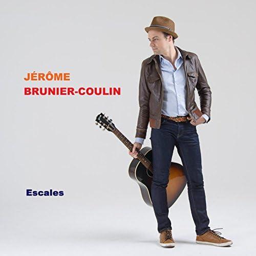 Jérôme Brunier-Coulin