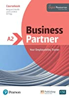 Business Partner A2: Coursebook with Digital Resources