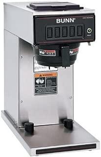 Bunn 23001.0040 CW15 TC PF Commercial Brewer (120V/60/1PH)