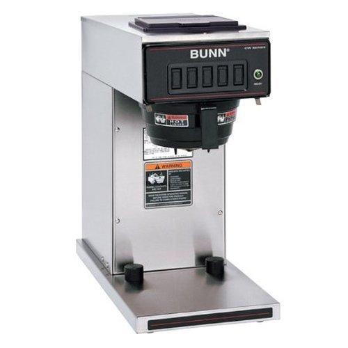 bunn coffee maker cw15 - 4