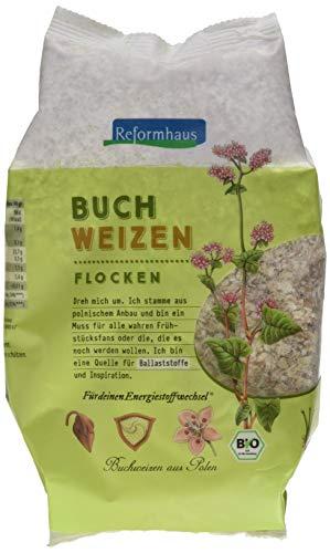 Reformhaus Buchweizenflocken Bio, 500g