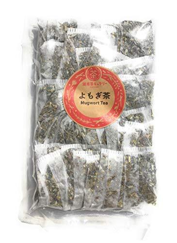 よもぎ茶 (ヨモギ茶 ) 50袋(3g入り ティーバッグ ×50袋)【 Mugwort tea ヨモギの葉 100% 国産 yomogi cha 】健康茶ギャラリー