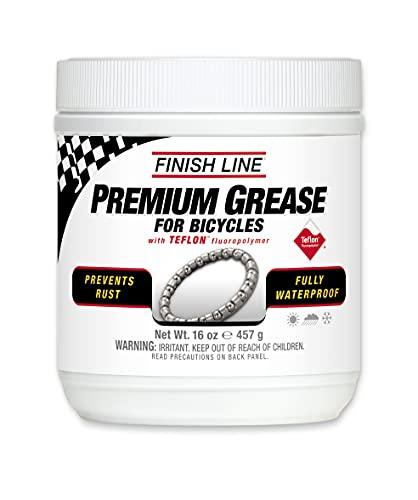 Finish Line Teflon Grease (Premium Synthetic) - Grasa para B