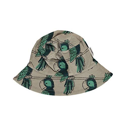 Maxomorra Sonnenhut Hat Sun Parrot 52/54