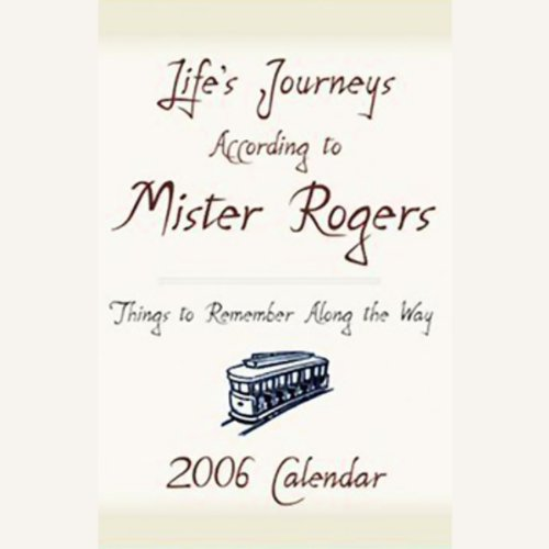 Life's Journeys According to Mister Rogers cover art
