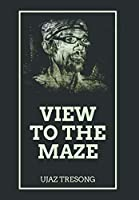 View to the Maze
