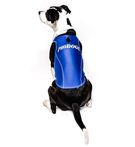 ProDogg Sleeveless Dog Anxiety Relief Vest Jacket