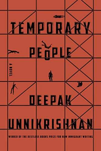 Image of Temporary People (Restless Books Prize for New Immigrant W)