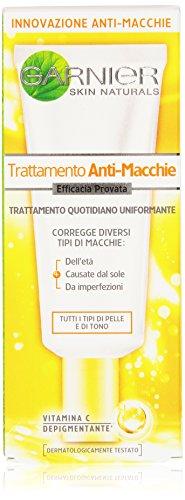 GARNIER Trattamento anti-macchie 50 ml. - Cremas y mascarillas faciales