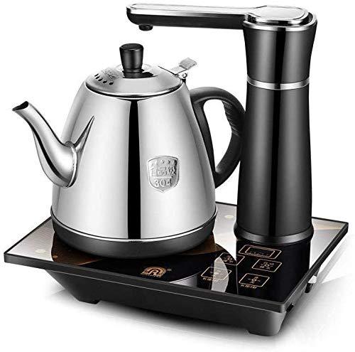 Chauffe-eau électrique automatique chauffe-eau automatique bouilloire domestique pompes théière électrique thé théière thé