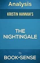 Summary and Analysis of The Nightingale