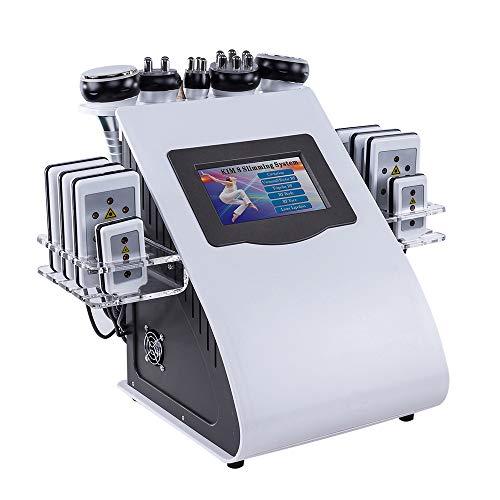LHYL Body Slimming Machine, RF Multi-Function Slimming Machine, Face & Body Skin Care Slimming Machine