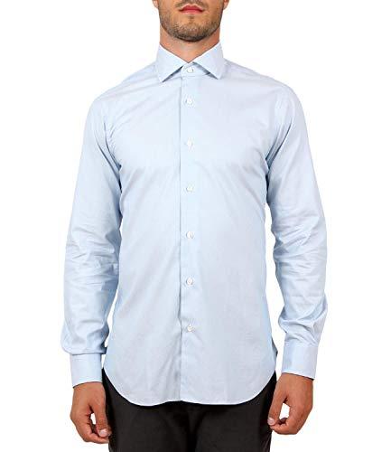 BARBA Camicia Manica Lunga Uomo Mod. K1U13H 40