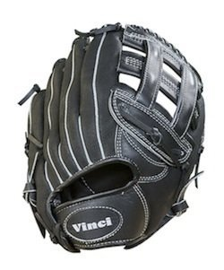 Vinci Youth Baseball Glove BRV1950 CP Junior 12 Inch (Right Handed Thrower)