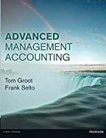 Advanced Management Accounting Front Cover