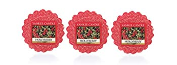 yankee candle hollyberry