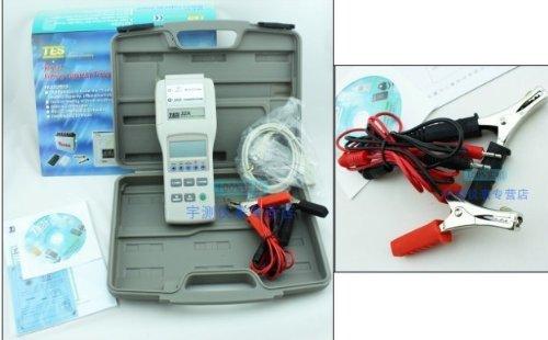 Gowe capacità della batteria tester